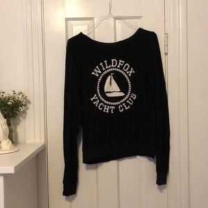 Widfox sweater